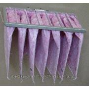 Панельный фильтр Systemair BFK 50-30 F7 FILTER фото