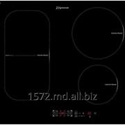 Варочная поверхность индукционная Mastercook I3D4DZR фото