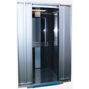 Лифты грузоподъемностью 400 кг ЛП-0411ЭМ, ЛП-0416ЭМ фото