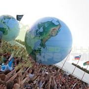 Шар глобус Seliger фото