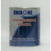 Эмаль термо алюминиевая 0.750 кг Артикул 27.151 фото
