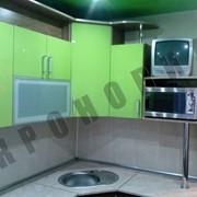 Набор мебели для кухни 2550*1580*2375 фото