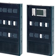 Адресные и адресно-аналоговые системы пожарной сигнализации фото