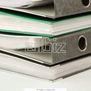 Доставка статистической отчетности фото