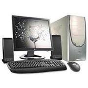Покупка компьютеров бывших в употреблении фото
