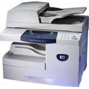 Поставка расходных материалов для факсов фото