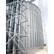 Модернизация модификация и реконструкция зернохранилищ фото