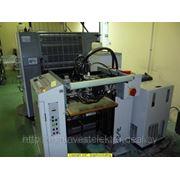 RYOBI 522HE 2006 г. 2-х красочная офсетная печатная машина фото