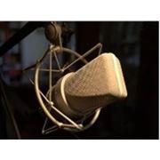Запись музыкальных инструментов вокала фото