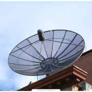 Проектирование телевизионных систем в Алматы фото