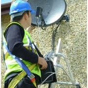 Установка и настройка спутниковых антенн фото