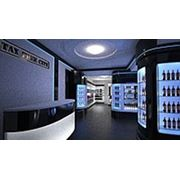 Дизайн интерьеров, 3D визуализация фото