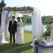 Оформление свадеб в Украине, Купить, Цена, Фото Оформление свадьбы, оформление зала на свадьбу, оформление банкетного зала на свадьбу фото
