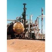 Переработка вторичных нефтепродуктов фото