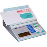 Электронные почтовые весы PS 5000 фото