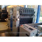 RYOBI 512H 1998 г. 2-х красочная офсетная печатная машина фото