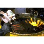 Утилизация отработанного масла фото