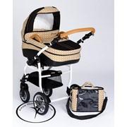 Универсальная коляска Dada Paradiso Group(DPG) Carino Limited 2в1 фото