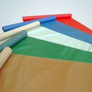 Тиснение ткани Астана фото
