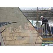 Гидробластинг Алматы фото