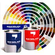 Наша компания предлагает производство высококачественных лакокрасочных работ. Все работы проводятся с применением лакокрасочных материалов известной итальянской компании SAYERLACK. Продукция этой компании отличается высоким качеством и широчайшей палитров фото