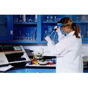 Услуги по проведению лабораторных исследований воды фото