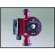 Циркуляційні насоси з мокрим ротором Grundfos UPS 50 фото