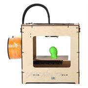 3D принтер (Для создания 3D фигур)БЕСПЛАТНАЯ ДОСТАВКА фото