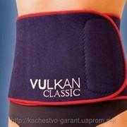 Пояс для похудения VULKAN Classic фото