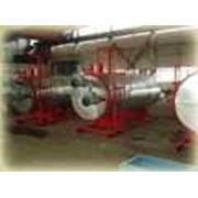 пуско-наладочные работы нефтегазового оборудования. фото