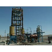Изготовление и монтаж Мини-НПЗ, нефтегазового оборудования. фото