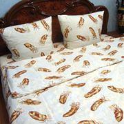 Пошив постельного белья в Алматы фото