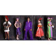 Прокат костюмов и платьев для концертов праздников Прокат праздничной одежды Прокат одежды для праздников фото