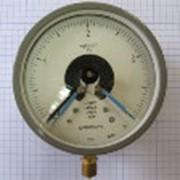 Манометр сигнализирующий ДМ 2005, ДМ 2010, фото