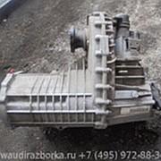 Раздаточная коробка Volkswagen Touareg 1 5.0 TDI фото