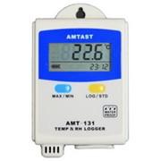 Температурный даталоггер AMT-131 с записью влажности фото