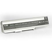 Аккумулятор для ноутбука Lenovo 3000 C200, N100, N200, Series. 10.8V 4800mAh p/n: 40Y8315, 40Y8317 Белый фото