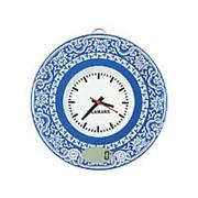 Весы-часы кухонные Lamark LK-1982 фото