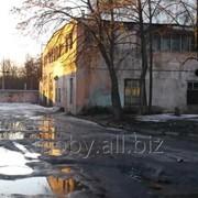 Производственное здание с ТП в Гомеле фото