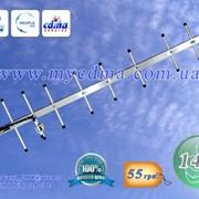 Высококачественные 14 дБ CDMA антенны 800 МГц для операторов Интертелеком, Peoplenet, CDMA Украина: фото