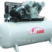 Поршневой компрессор Aircast Remeza СБ4/Ф-500.LT100 фото