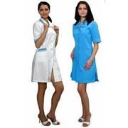 Халаты медицинские фото