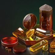 Элементы пассивной лазерной оптики - Кристаллы ZnSe фото