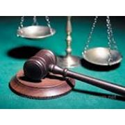 Услуги юристов фото