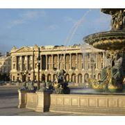 Отель De Crillon фото