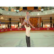 обучение фигурному катанию в Алматы фото