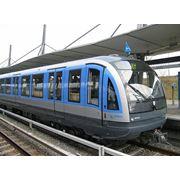 Электромонтаж тягового железнодорожного транспорта фото