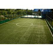 Мини-футбольное поле в A-Club фото