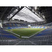 Аренда футбольных стадионов в Астане фото