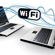 Системы беспроводной связи на основе технологий Wi-Fi, Wi-Max фото